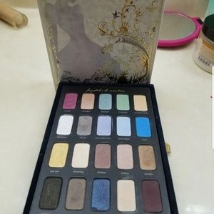 Sephora Makeup - Sephora Cinderella Palette